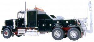 Ohio Tow Truck Insurance