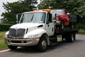 Tow Truck Insurance Cincinnati