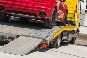 Tow Truck Insurance Lexington Kentucky
